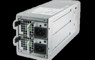 2U Nano and PC redundant power supply