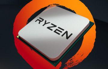 Ryzen for rendering