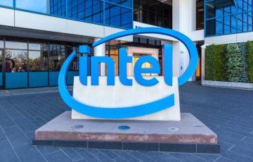 Intel CPU shortage